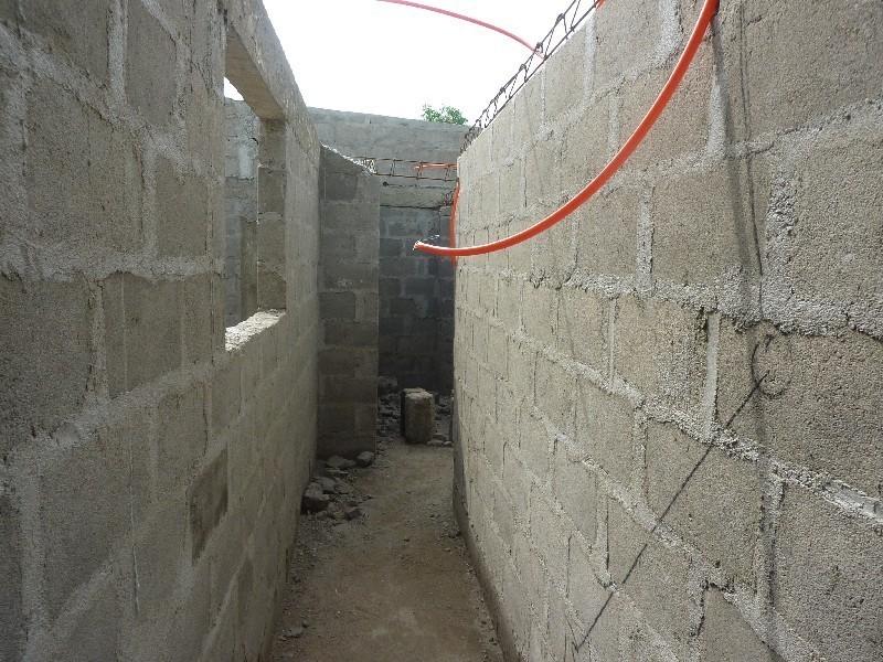 costruzione camere per personale ospedale1
