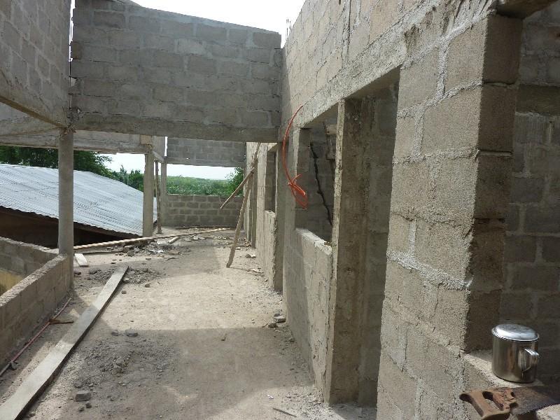 costruzione camere per personale ospedale2