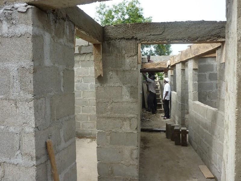 costruzione camere per personale ospedale4