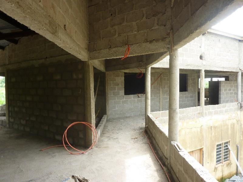 costruzione camere per personale ospedale5