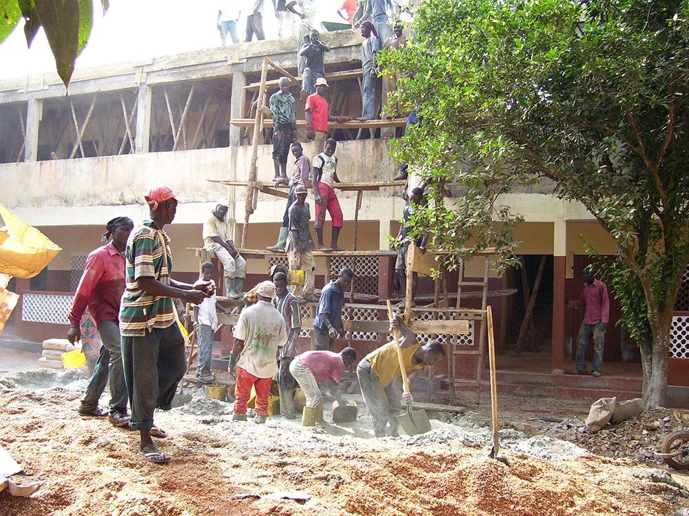 lavori costruzioni 1